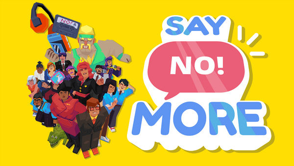 Say No! More - Switch Review