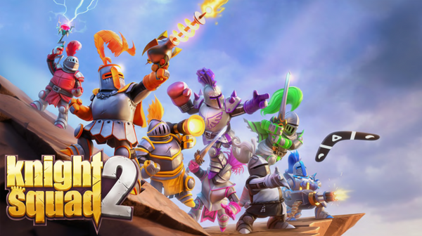 Knight Squad 2 - Switch Review