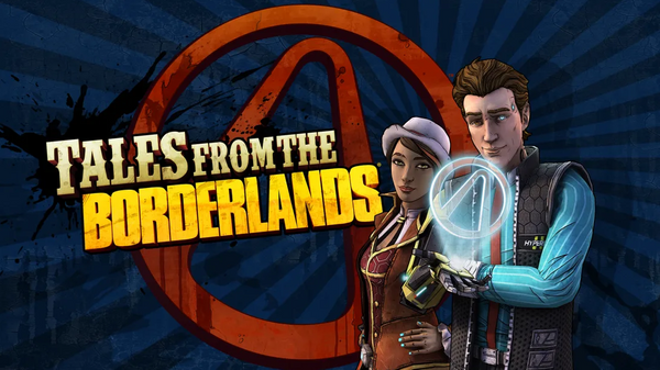 Tales From The Borderlands - Switch Review