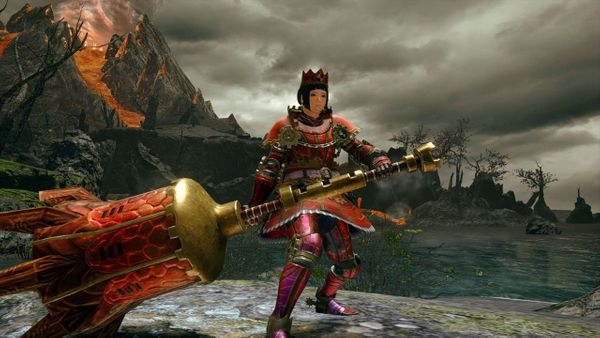 Monster Hunter Rise Update 2.0 Provides a Wealth of New Content to an Already Stellar Entry