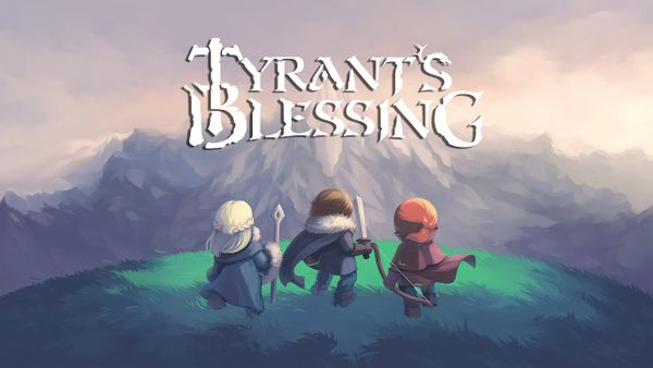 Kickstarter Project of the Week: Tyrant's Blessing