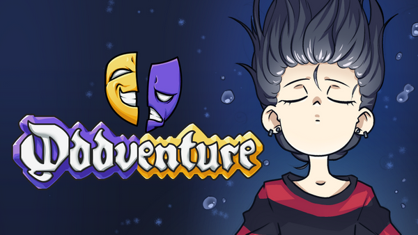 Kickstarter Project of the Week: Oddventure